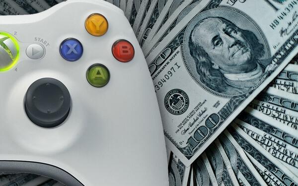 La industria de los videojuegos