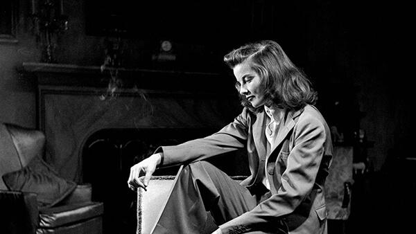 Estrella femenina Katharine Hepburn