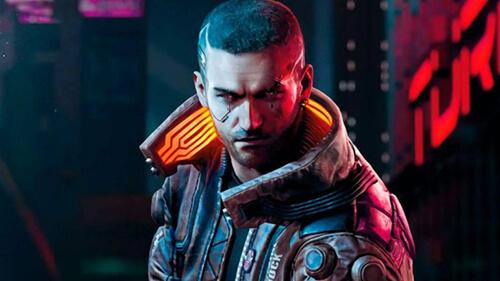 Vuejojuego Cyberpunk 2077