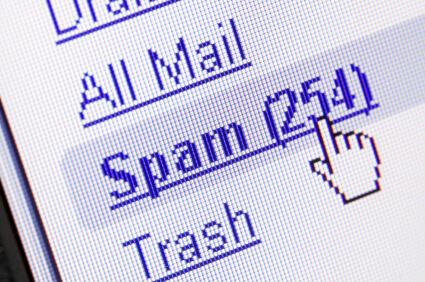 5 buenas prácticas para evitar el spam