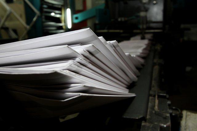 Imprimir libros a domicilio