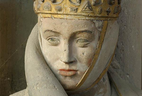 Uta von Ballenstedt, la madrastra de Blancanieves