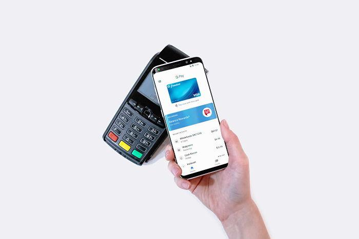 ¿Qué necesito para pagar con el móvil?