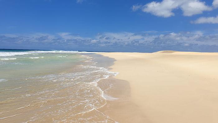 Viajar a Cabo Verde
