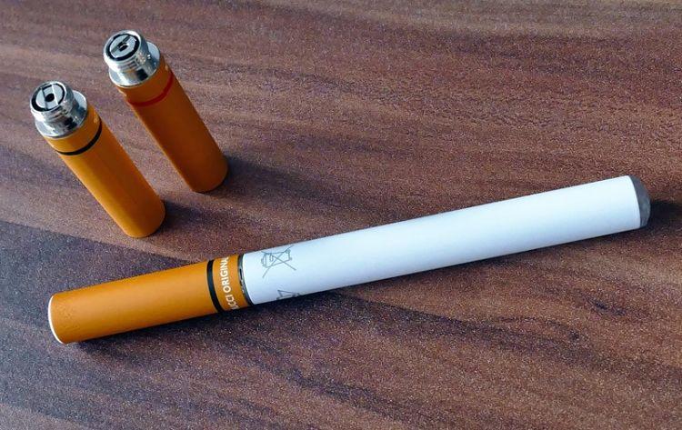 cigarrillo electrónico es perjudicial