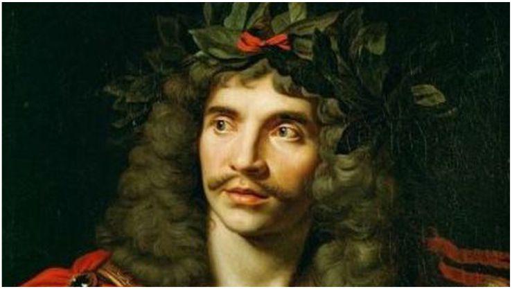 Molière poeta francés
