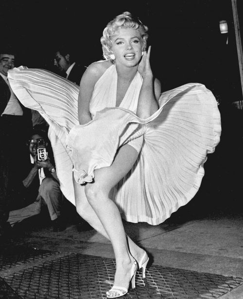 Marilyn Monroe Seven Year Itch