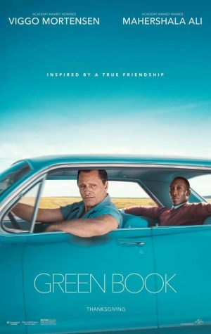 pelicula green book