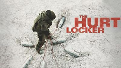 pelicula the hurt locker